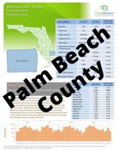 Palm Beach Market Detail Headline